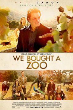 We Bought a Zoo – Düşler Bahçesi 1080p izle 2011