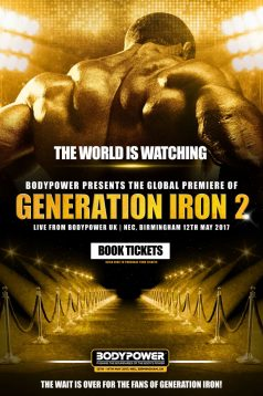 Generation Iron 2 1080p izle 2017