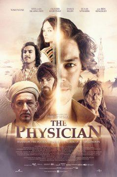 İbn-i Sina: Hekim – The Physician 1080p izle 2013