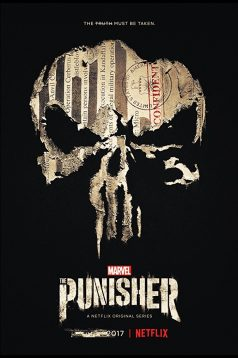 İnfazcı – The Punisher izle 2017