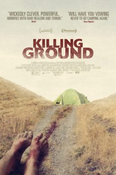 Killing Ground – Öldürme Zemini 1080p izle 2016