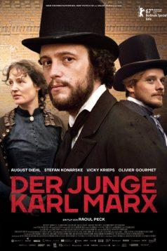 Le jeune Karl Marx – Genç Karl Marx 1080p izle 2017
