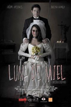 Luna de miel – Honeymoon 1080p izle 2015
