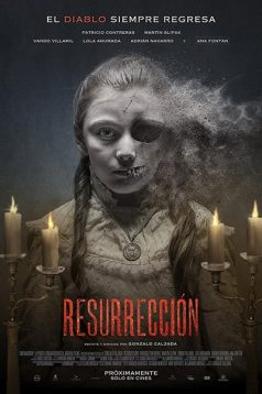 Resurrection 1080p izle 2015