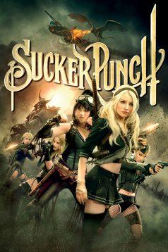 Sucker Punch 1080p izle 2011