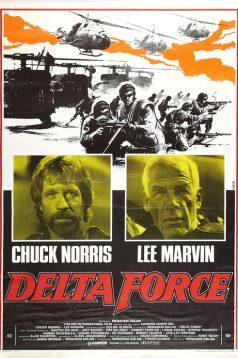 The Delta Force – Delta Gücü 1080p izle 1986