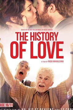 The History of Love – Aşk Notları 1080p izle 2017