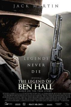The Legend of Ben Hall – Ben Hall Efsanesi 1080p izle 2017