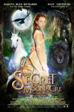 The Secret of Moonacre – Ay Prensi 1080p izle 2008