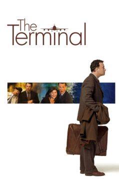 The Terminal – Terminal 1080p izle 2004