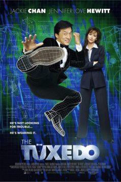 The Tuxedo 1080p izle 2002