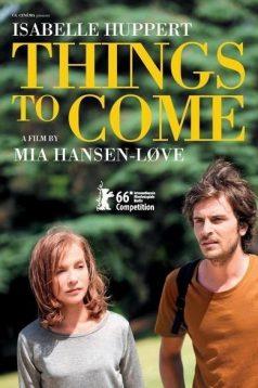 Things To Come – Gelecek Günler 1080p izle 2016