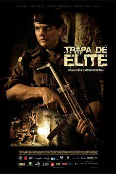 Tropa de Elite – Özel Tim 1080p izle 2007