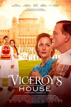 Viceroys House – Elvada Hindistan 1080p izle 2017