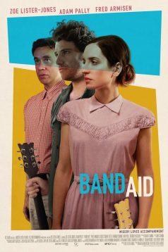 Yara Bandı – Band Aid 1080p izle 2017