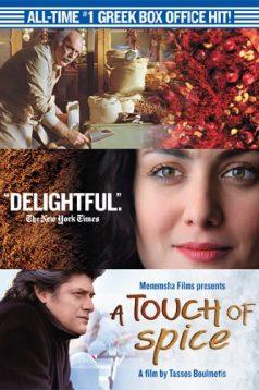 A Touch of Spice – Bir Tutam Baharat 1080p izle 2003