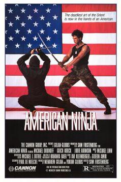 American Ninja – Amerikan Ninja izle 1985   HD