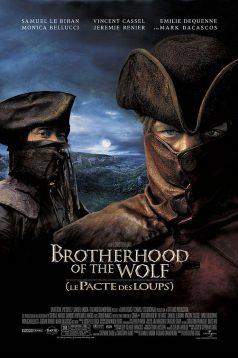 Brotherhood Of The Wolf – Kurtların Kardeşliği 1080p izle 2001
