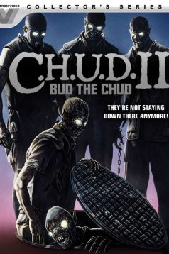 C.H.U.D II Bud the Chud izle 1989 | HD