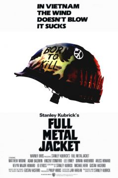 Full Metal Jacket HD izle 1987