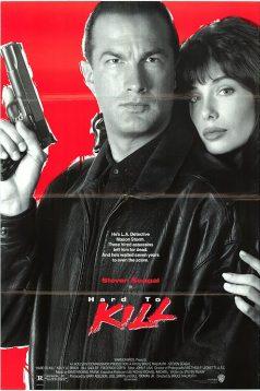 Hard to Kill – Soğuk Nefes izle 1990 | HD
