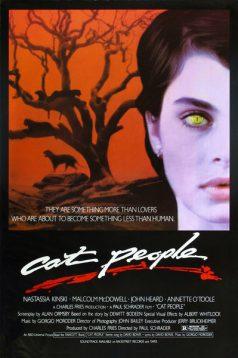 Kedi Kız – Cat People 1080p izle 1982