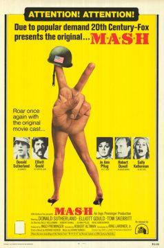 MASH – Cepheden Cepheye izle 1970 | 1080p