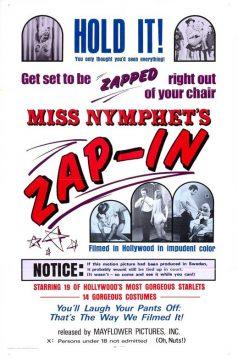 Miss Nymphets Zap In Erotik Film izle