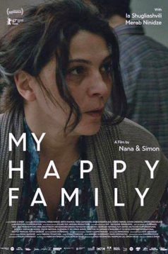 My Happy Family 1080p izle 2017