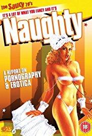 Naughty A Report on Pornography Erotica Erotik Film izle