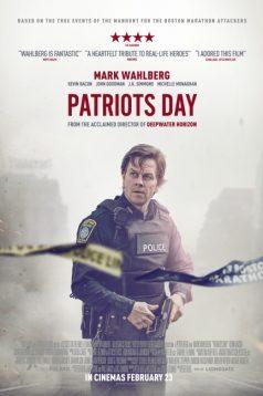 Patriots Day – Kara Gün 1080p izle 2017