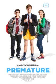 Premature – Lise Macerası 1080p izle 2014