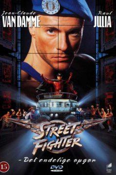 Sokak Dövüşçüsü – Street Fighter izle 1994 | 1080p