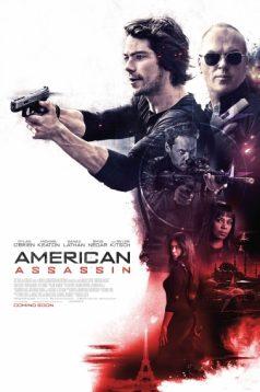 Suikastçi – American Assassin 1080p izle 2017