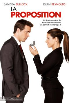 Teklif – The Proposal izle 2009 | 1080p