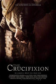 The Crucifixion – Korku Kayıtları 1080p izle 2017