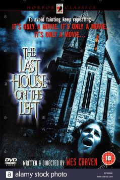 The Last House on the Left – Soldaki En Son Ev 1972 1080p izle