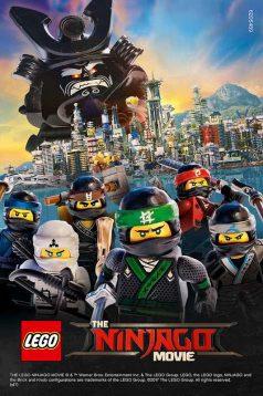 The LEGO Ninjago Movie – Lego Ninjago Filmi Tükçe Dublaj izle 2017