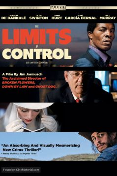 The Limits of Control – Kontrol Limitleri 1080p izle 2009