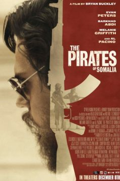 The Pirates of Somalia – Somali Korsanları Altyazılı izle 2017