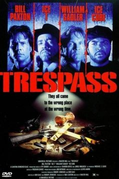 Trespass 1080p izle 1992