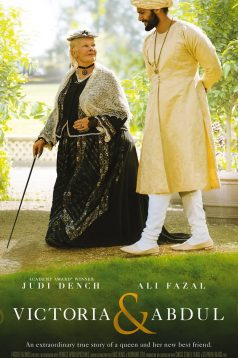 Victoria and Abdul 1080p izle 2017