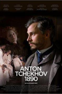 Anton Tchekhov 1890 1080p izle 2015
