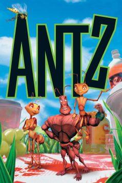 Antz – Karınca Z Türkçe Dublaj izle 1998