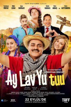 Ay Lav Yu Tuu 1080p Yerli Film izle