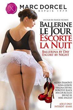 Ballerina By Day, Escort By Night Erotik Film izle