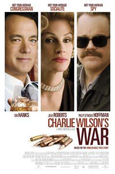 Charlie Wilsons War – Charlie Wilsons Savaşı 1080p izle 2007