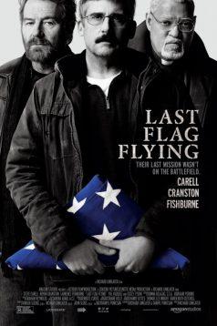 Dalgalanan Son Bayrak – Last Flag Flying 1080p izle 2017