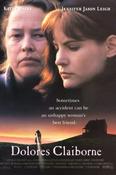 Dolores Claiborne 1080p izle 1995