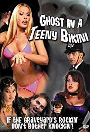Ghost in a Teeny Bikini Erotik Film izle